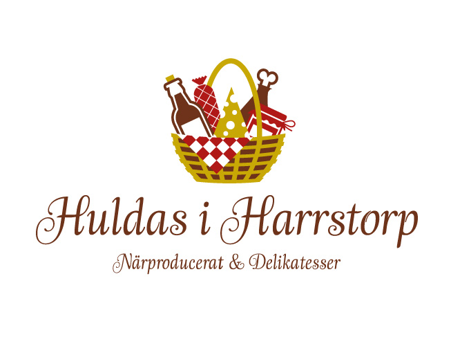 Huldas i Harrstorp