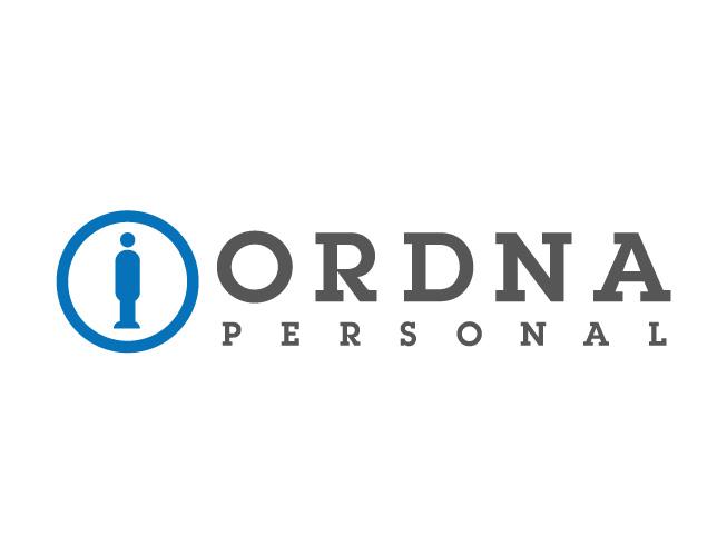 Ordna Personal