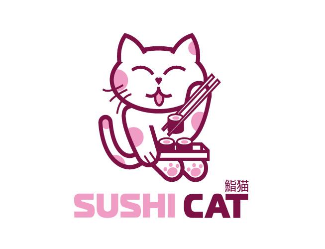 Suschi Cat