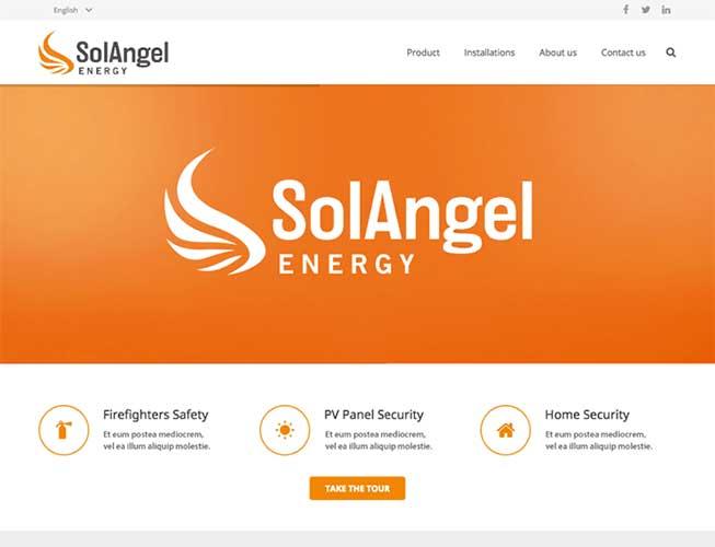 Sol Angel Energy