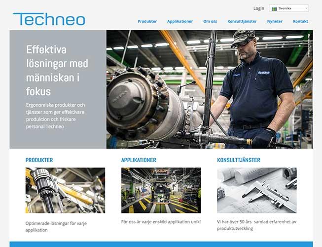 Techneo